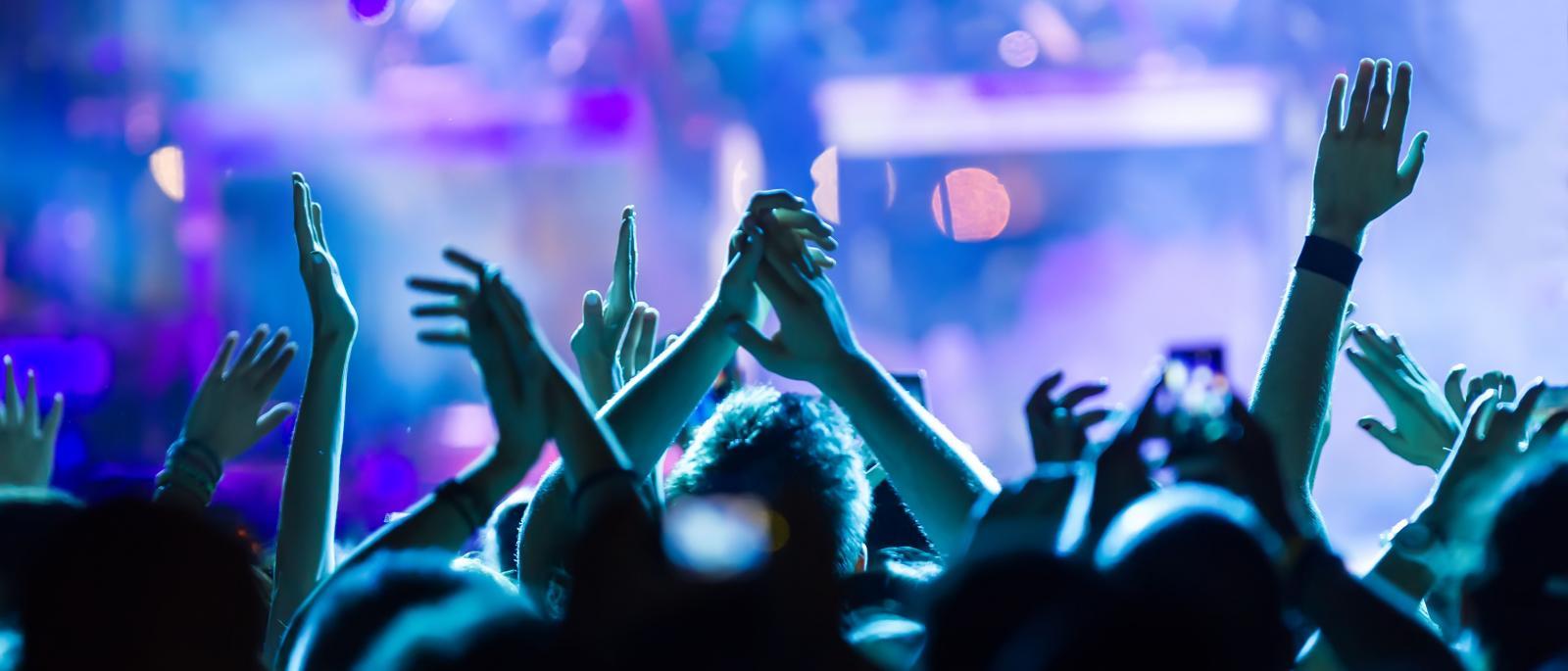 conciertos en Miami