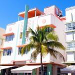 La arquitectura Art Deco de Miami