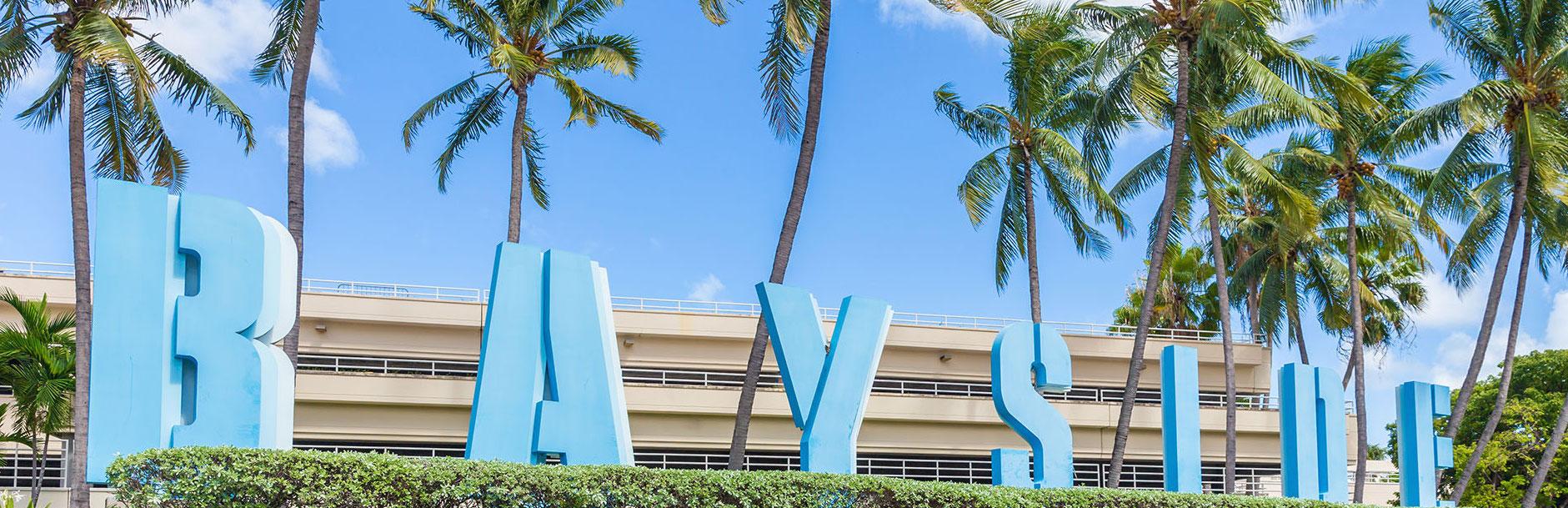 El Bayside Marketplace Miami Un Imprescindible Del Downtown
