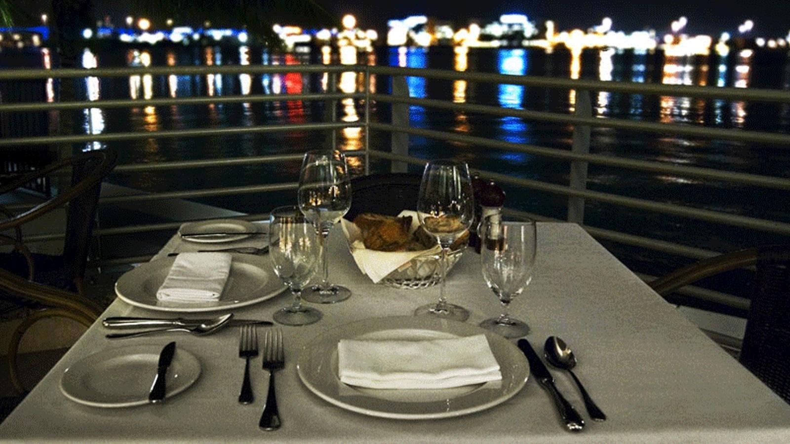 Italian Restaurant Downtown Miami