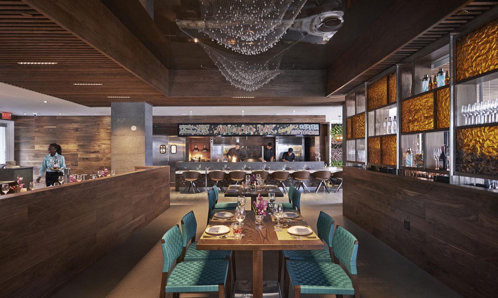 Mandarin oriental miami un hotel de lujo con vistas al for Booking hoteles de lujo