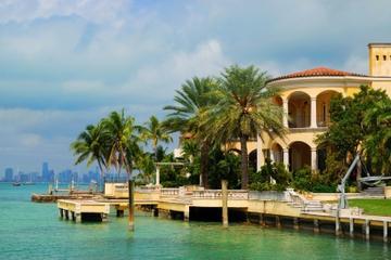las mejores actividades en Miami: tour combinado