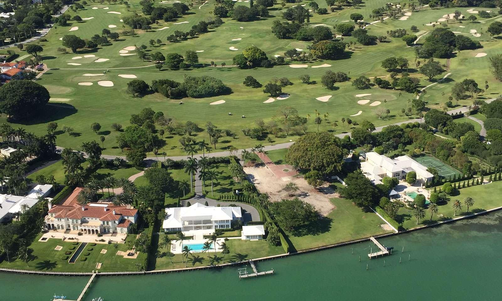 Mejores fotos de Miami desde el aire