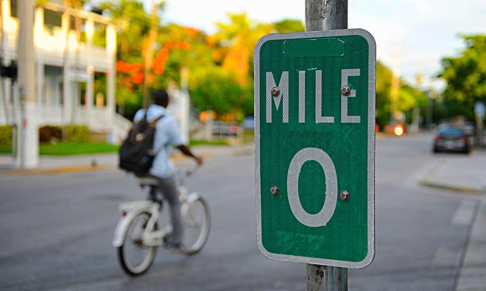 Excursión a Key West desde Miami