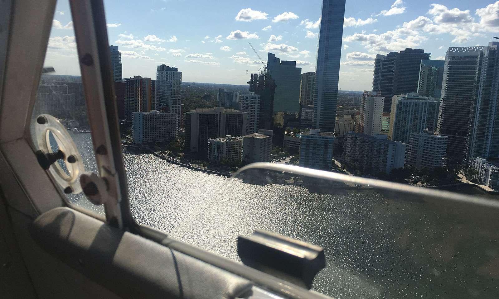 Las mejores vistas de Miami