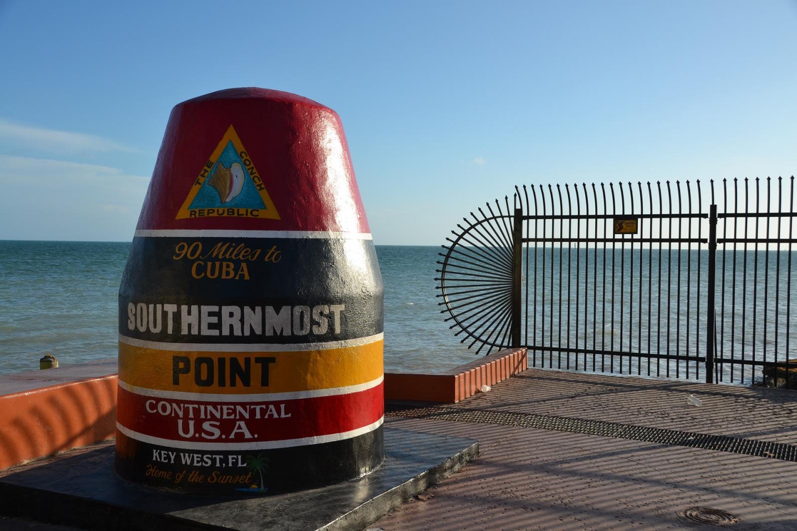 Excursion Key West