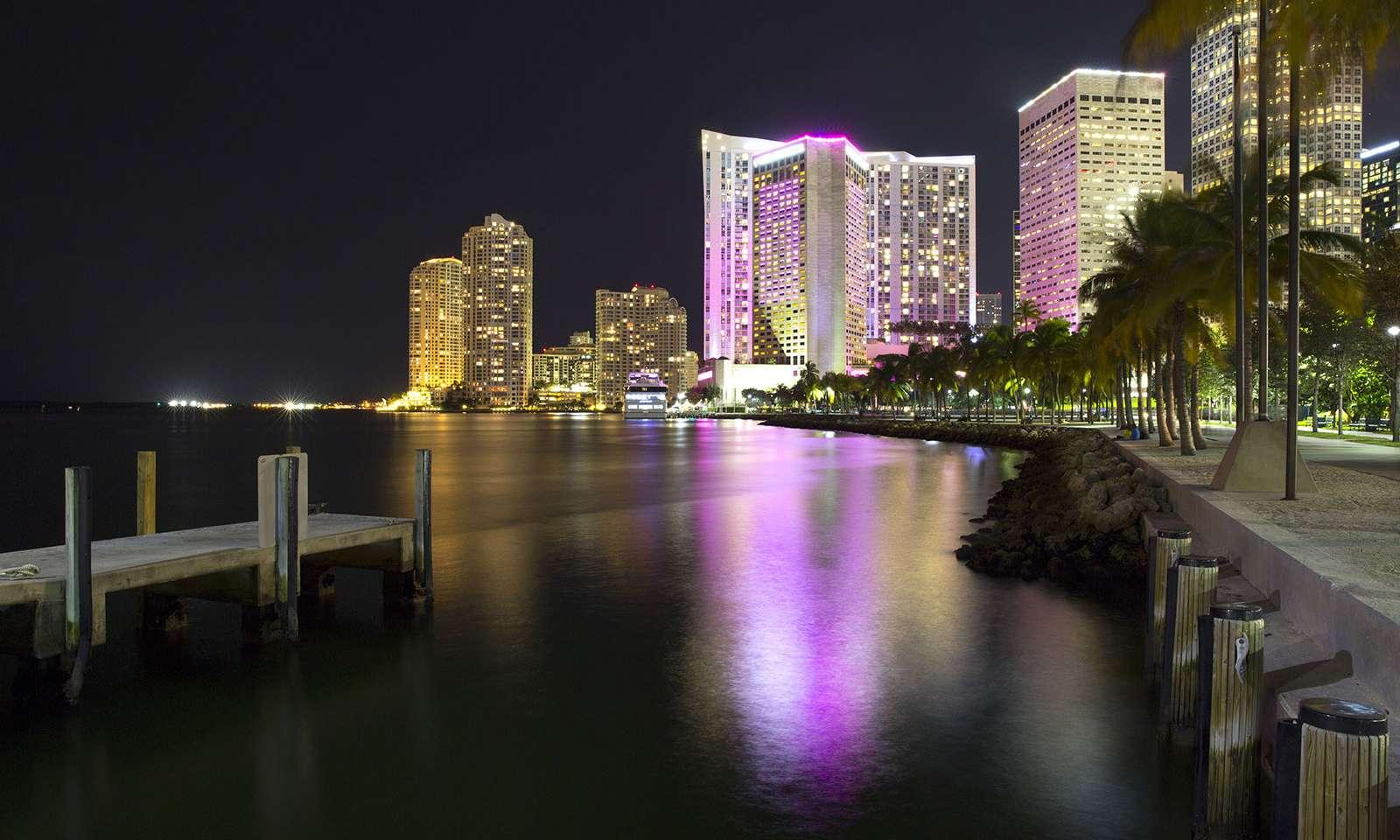 Brickell, Downtown Miami
