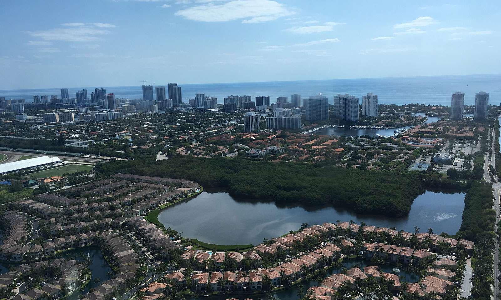 tour helicoptero Miami