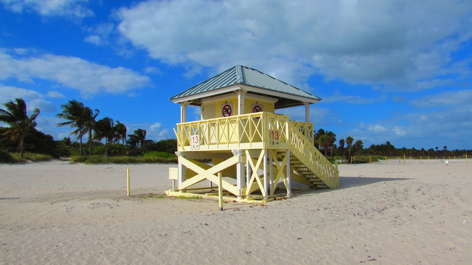 Miami Beach lugares de interes: South Beach