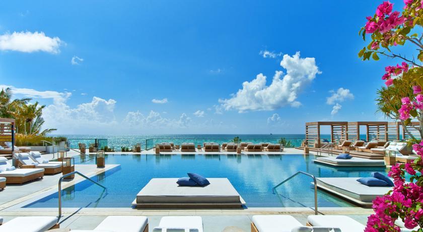 Sbe Hotels Miami