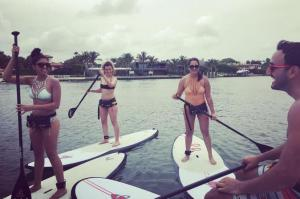1-hour-paddle-board-rental-in-miami-beach-in-miami-beach-373029