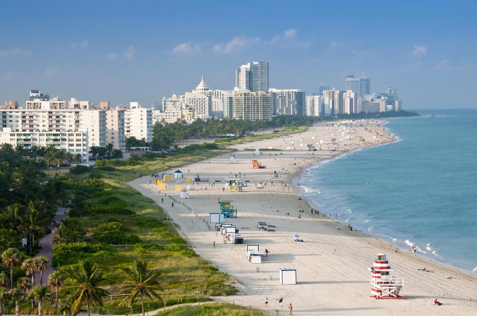 Cuando viajar a Miami: mejor época para visitar Florida