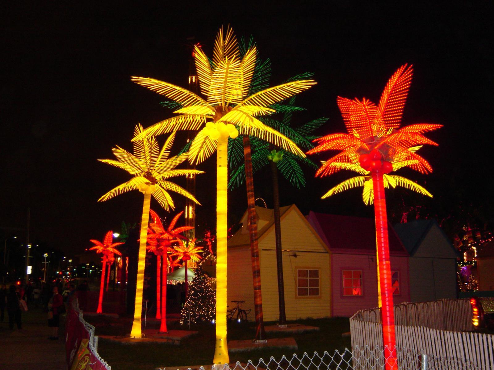 Navidad en miami mejores actividades y eventos - Decoracion en navidad ...