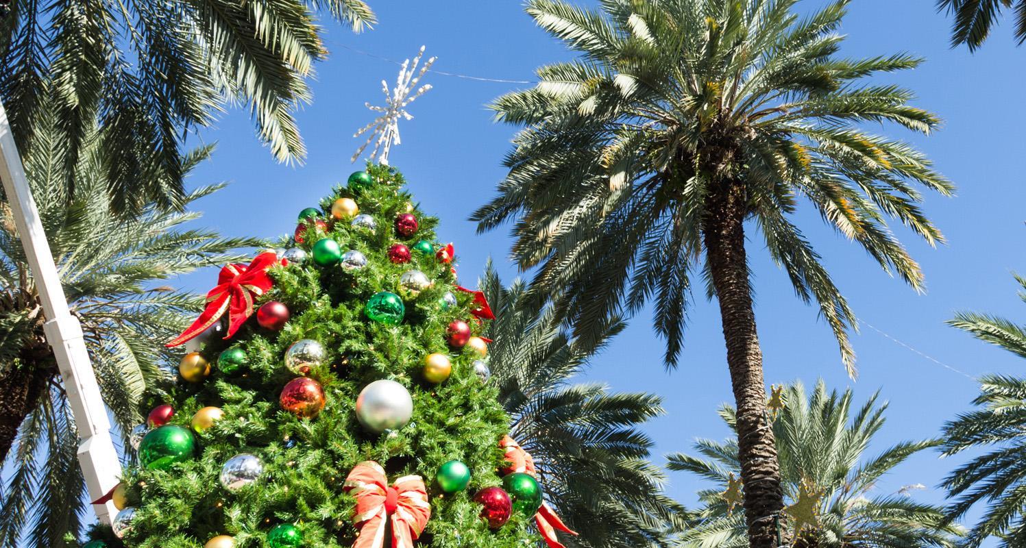 Navidad en Miami: actividades y eventos