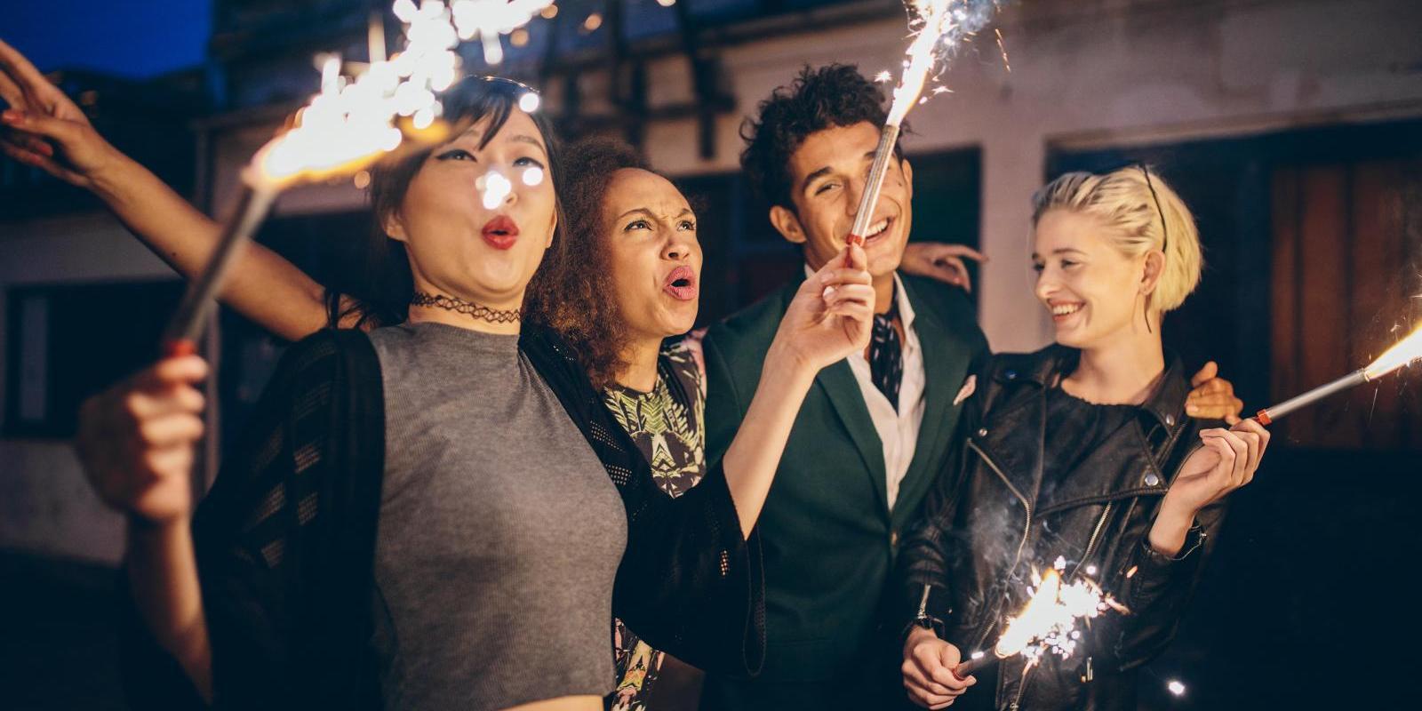 ᐅ 2021 Celebrar El Fin De Año En Miami El Año Nuevo Por Todo Lo Alto