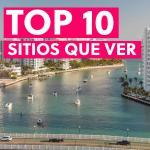 Qué ver en Miami: Descubre nuestro Top 10